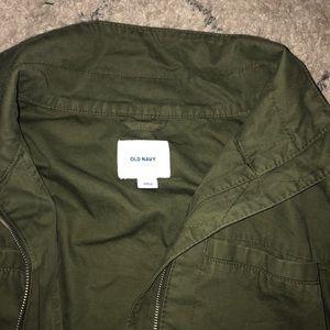 Old Navy Jackets & Coats - Old navy light jacket